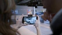 Jeep Compass Visualiser, la realtà aumentata in concessionaria