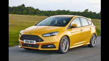 Ford Escape passa por recall pela 11ª vez; Focus ST também é convocado