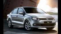 VW lançará inédito sedã abaixo do Polo no próximo ano