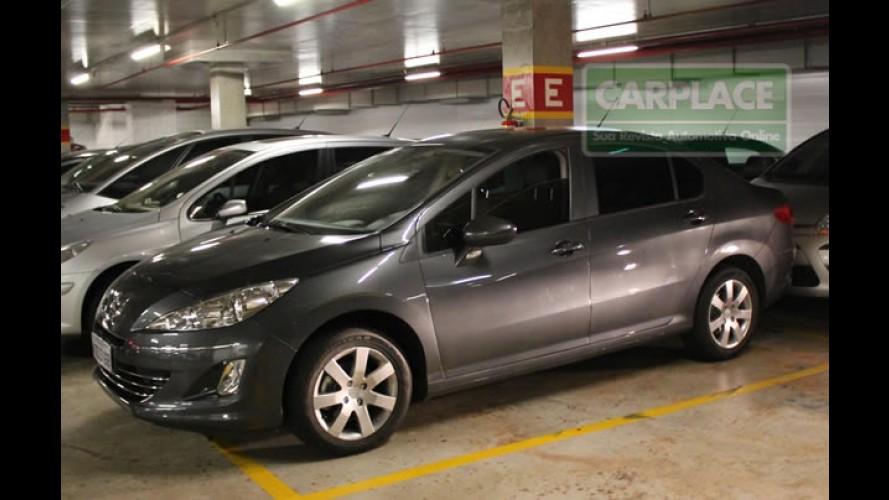 Peugeot 408 também será produzido na Malásia