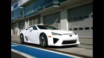 R$ 2,5 milhões: Comprador do único Lexus LFA no Brasil conhecerá a fábrica no Japão