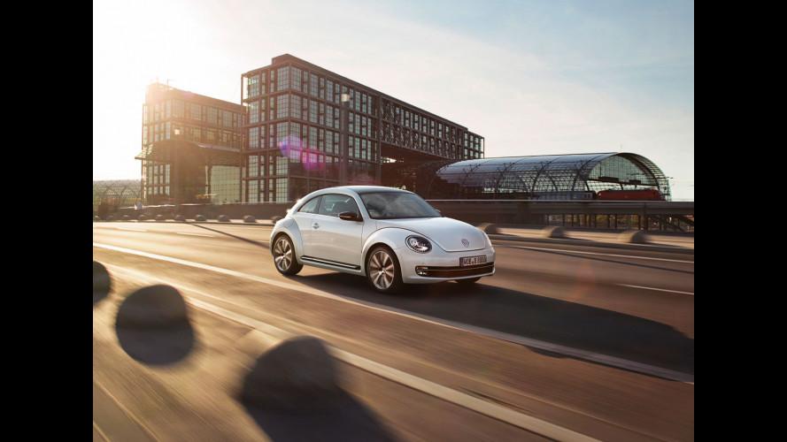 Perché Volkswagen