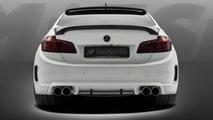BMW M5 Mi5Sion by Hamann