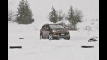 Omniauto.it School Snow 2015, come si guida sulla neve