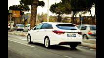 Hyundai i40 2.0 GDI Style - TEST