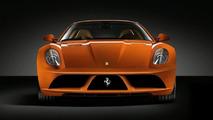 edo 630 GTB Scuderia based on Ferrari 599 GTB