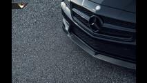 Vorsteiner Mercedes CLS 63 AMG