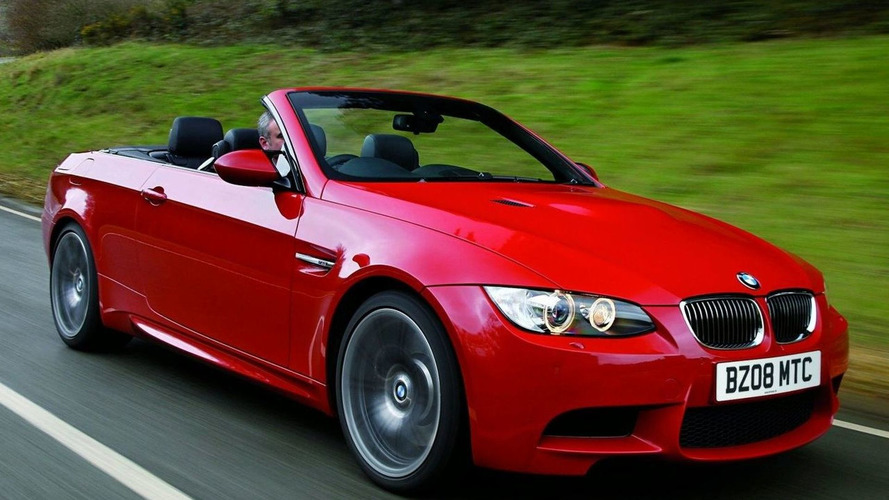 BMW M GmbH Car Sales up 50 Per Cent