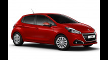 Peugeot 208 Touch, arrivano Apple CarPlay e Android Auto