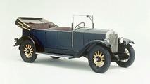 1927 Volvo