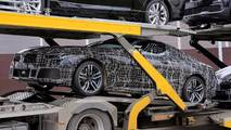 2019 BMW 8 Series M Sport Spy Photo