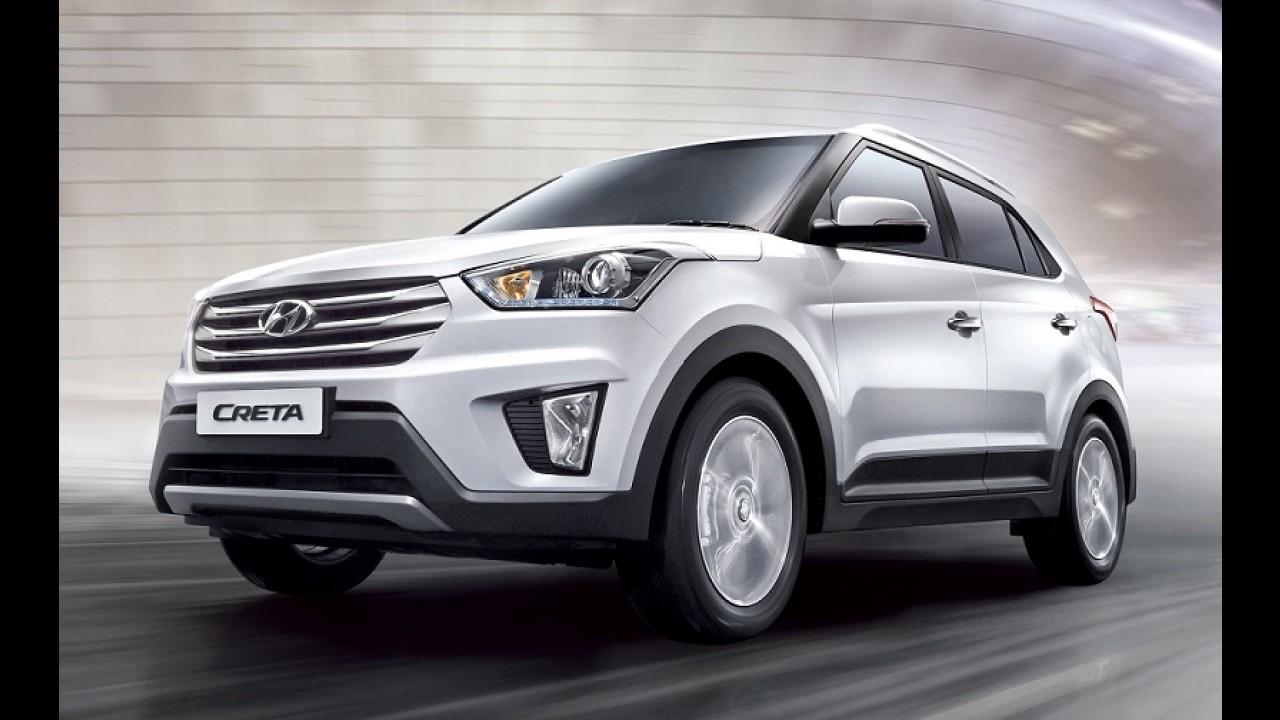 O que esperar do Hyundai ix25 nacional que chega em 2016?