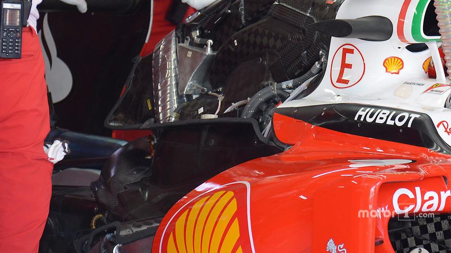 Ferrari, 3 boyutlu yazıcı sayesinde yenilikçi bir piston hedefliyor