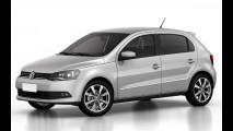 Veja a lista dos 50 automóveis e comerciais leves mais vendidos em junho