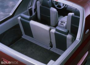 Chevrolet K5 Concept