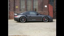 Edo Competition Porsche 997 Turbo Shark