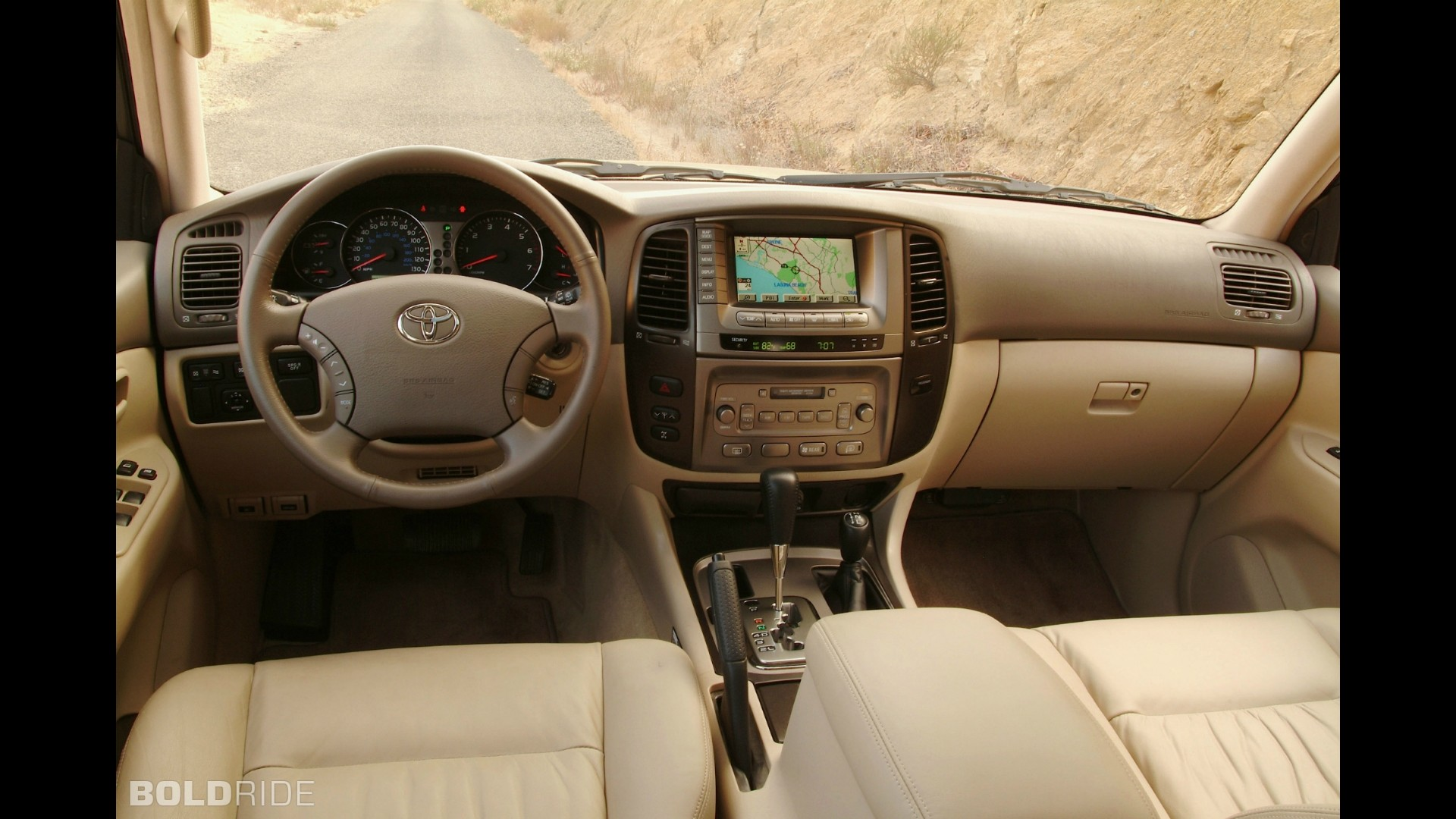 Toyota Land Cruiser 1973 Front Differ
