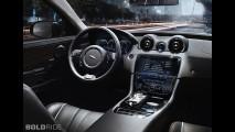 Jaguar XJ 2009