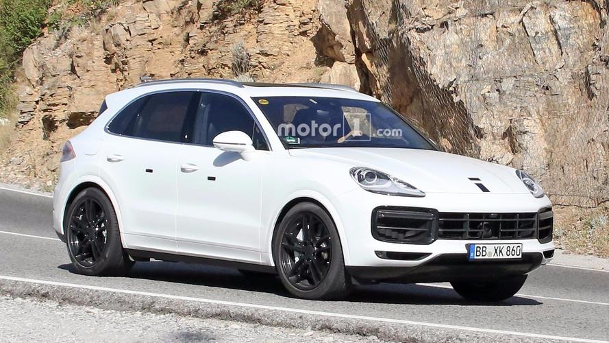 Nova geração do Porsche Cayenne já tem data marcada para estrear