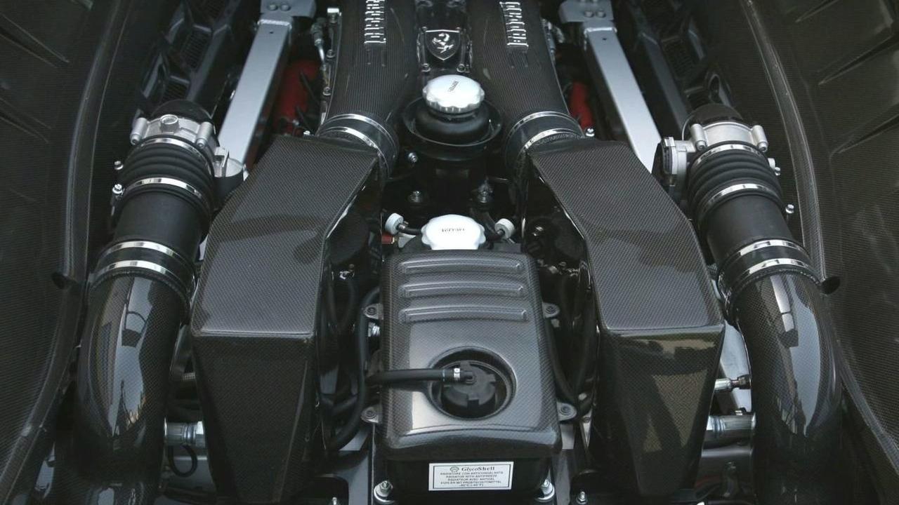 Novitech Ferrari F430 Scuderia