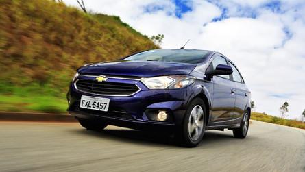 Mercado em julho - Vendas recuam; Chevrolet amplia liderança