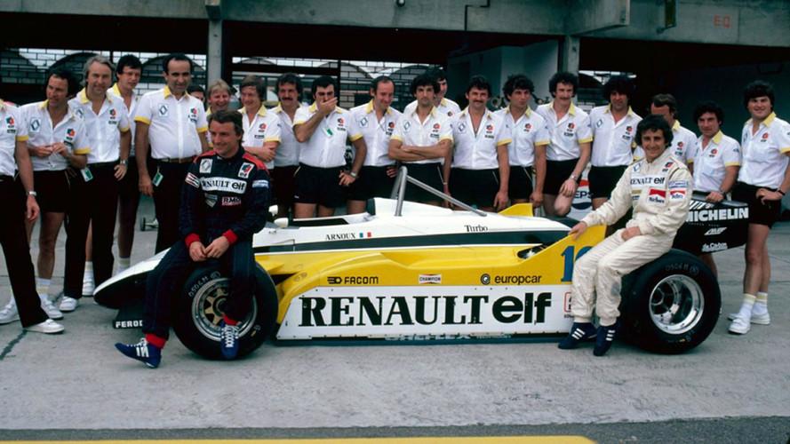 Quizz - Les constructeurs et la Formule 1 !