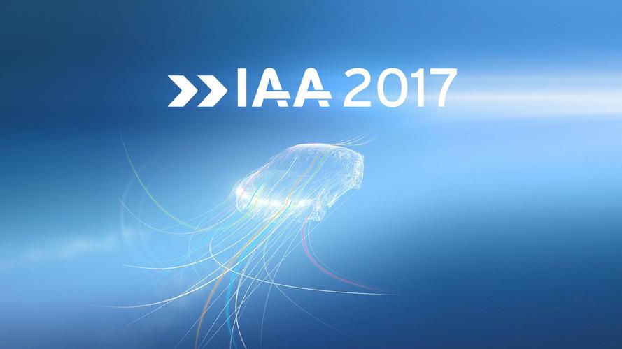 Salón de Frankfurt  2017: toda la información, novedades y datos