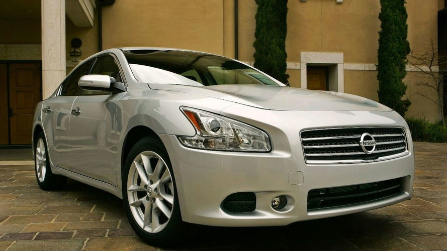 Nissan Maxima Pricing to Start Under $30K