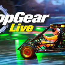 Top Gear Live - Does it match the TV show?