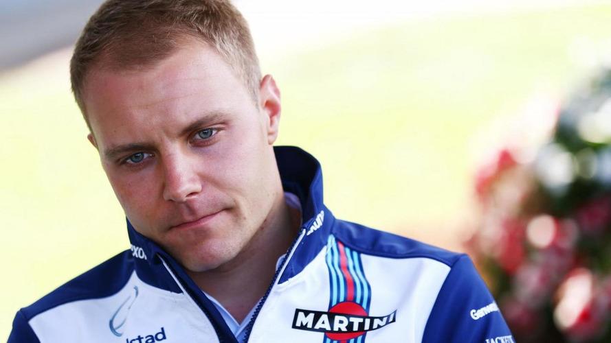Bottas will not race in Melbourne