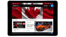 Motor1 Canada