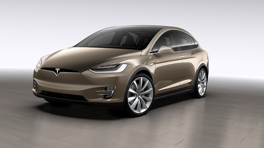 Tesla P90d For Sale >> Tesla Model X gets UK configurator, £71,900 starting price