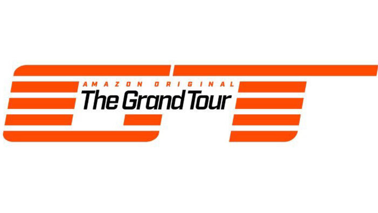 The Grand Tour Logo
