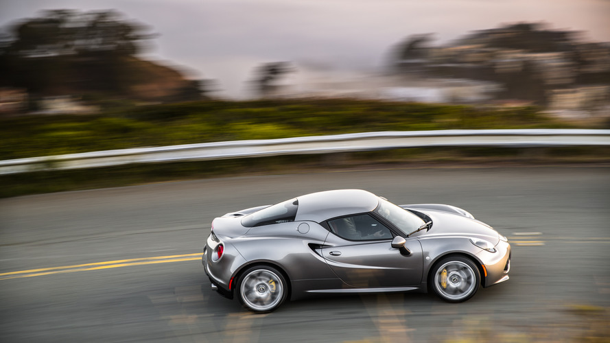 4C Coupe