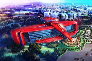 Ferrari Land Coming to Spain in 2016