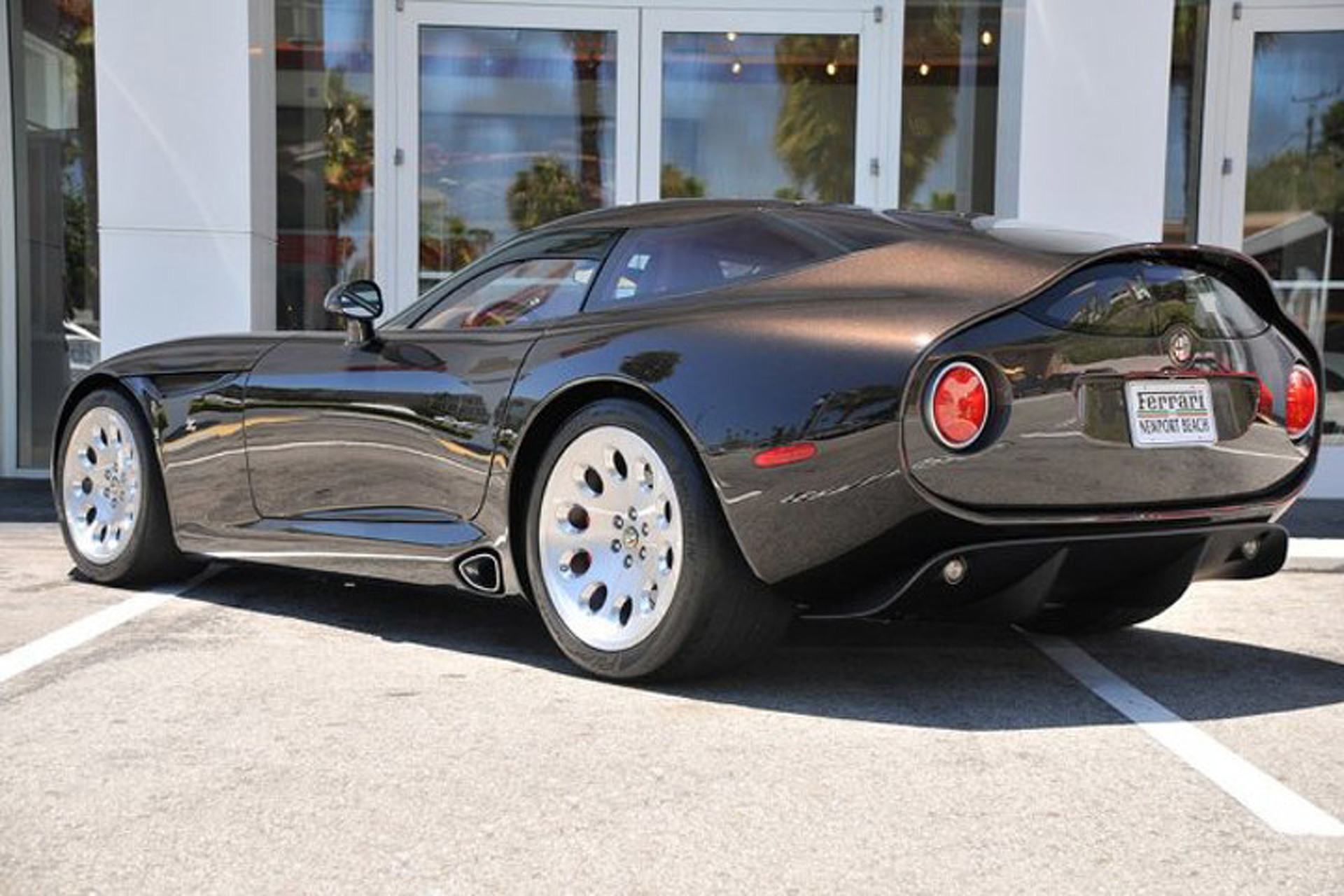 Alfa romeo zagato tz3 for sale 11
