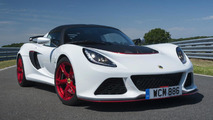Lotus Exige 360 Cup unveiled with 355 bhp