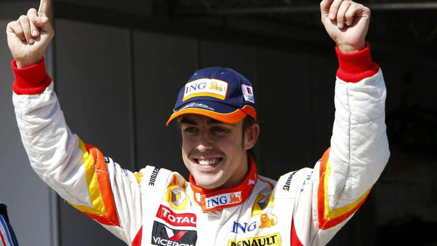 Alonso hopes to know 2010 employer 'soon'