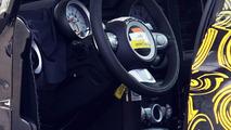 MINI Crossman SUV spy photo