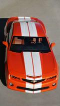 2010 Chevrolet Camaro Indianapolis 500 Pace Car
