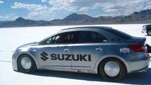 2010 Suzuki Kizashi Bonneville 19.08.2010