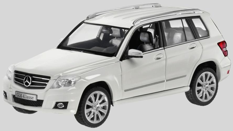 Mercedes-Benz Monochrome Gift Ideas