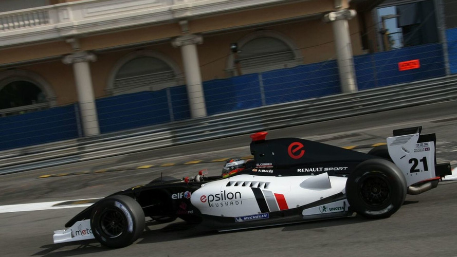 Epsilon Euskadi to apply for 2011 F1 debut