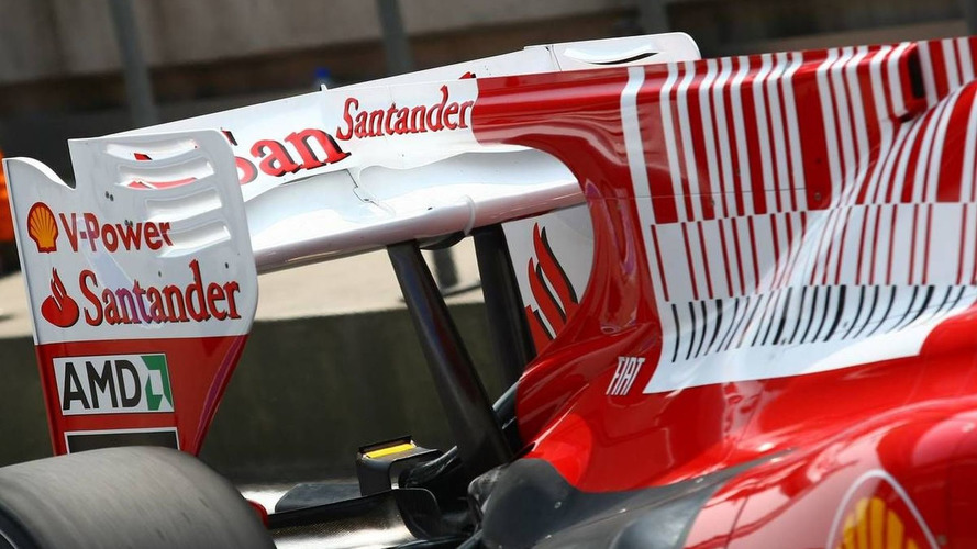 F1 teams discuss 'overtaking wing' trick for 2011
