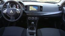 2008 Mitsubishi Lancer: In Depth