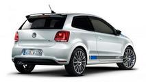 Volkswagen Polo R WRC Street