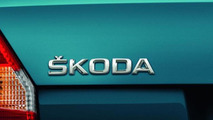 New Skoda logo 03.01.2013