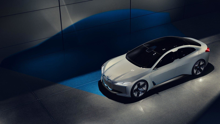 BMW says mass-producing electric cars isn't yet viable