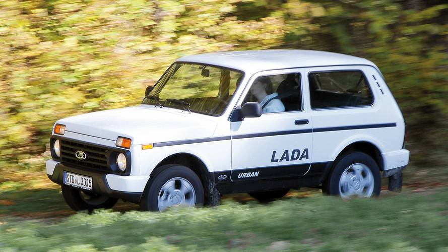 Lada 4x4