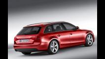 Nuova Audi A4 Avant